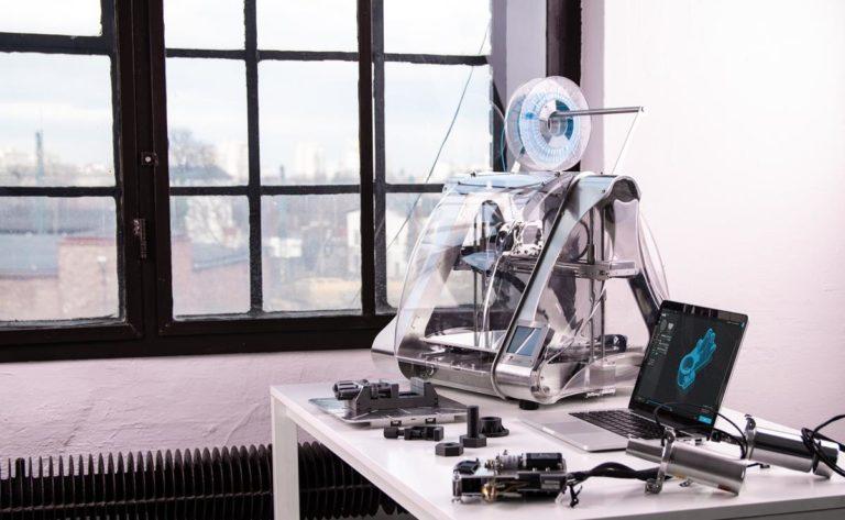 Jak zamówić wyroby realizowane w drukarkach trójwymiarowych?