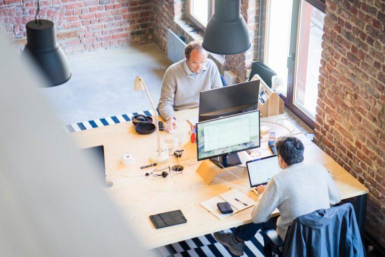 Miałeś już okazję wynająć powierzchnię biurową?