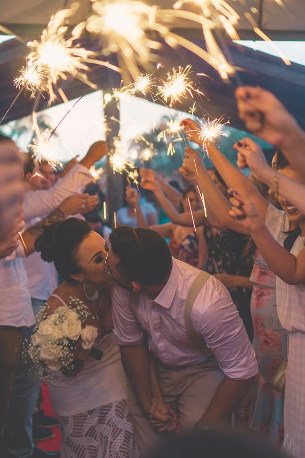 Piękna i wyjątkowa fotografia ślubna