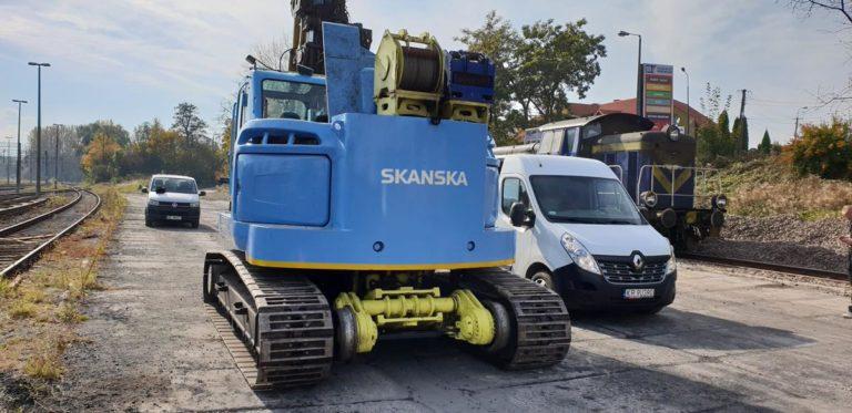 Pompy i silniki hydrauliczne można z powodzeniem serwisować