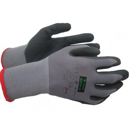 Jak można wygodnie pozyskać rękawice robocze?