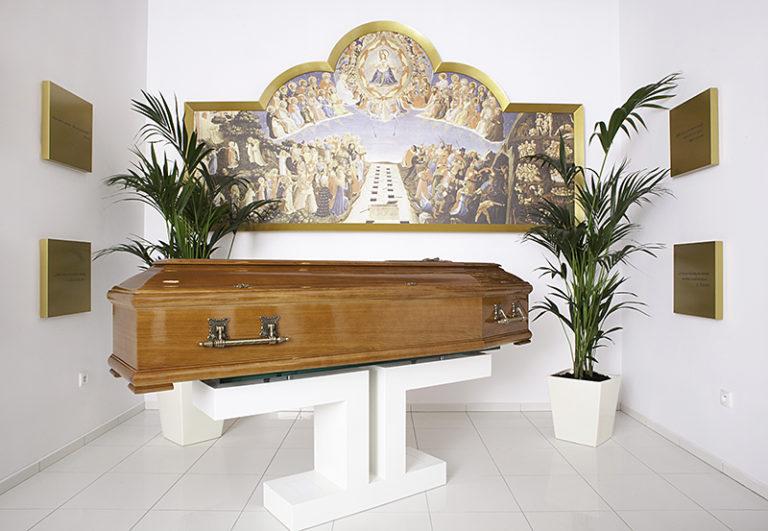 Do kogo się zwrócić po dobre usługi pogrzebowe?