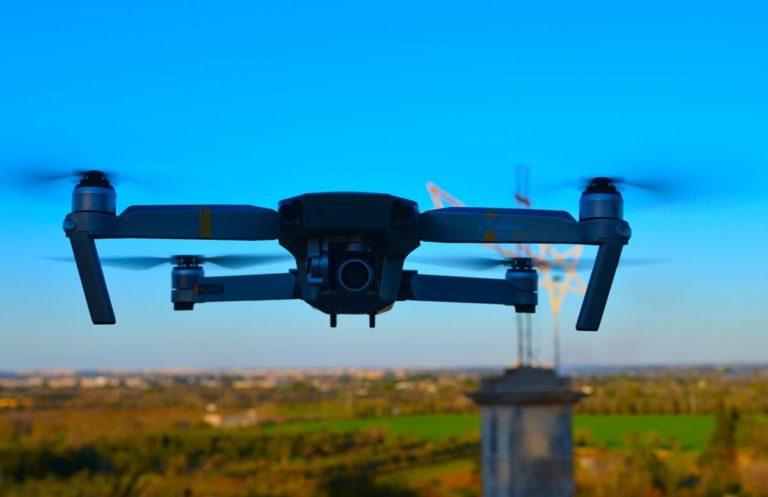 Jak wybierać oferty na rynku dronów?