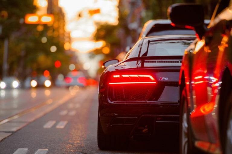 W jaki sposób usuwasz owady ze swojego samochodu?