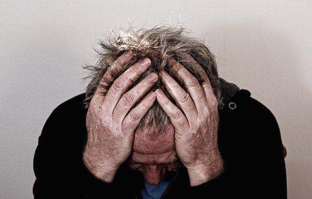 Kiedy po raz ostatni korzystaliście z usług psychologa?
